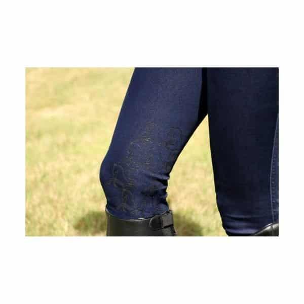 Hy Equestrian Richmond Collection Breeches Hy Equestrian