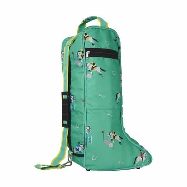 Hy Equestrian Competition Ready Boot Bag Hy Equestrian