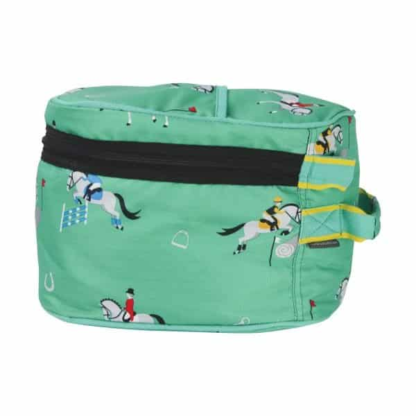 Hy Equestrian Competition Ready Hat Bag Hy Equestrian