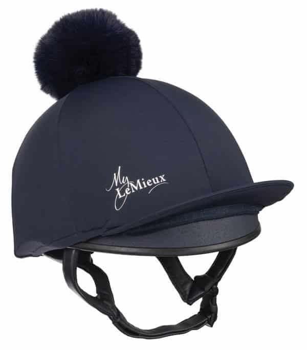 LeMieux Young Rider Hat Silk LeMieux
