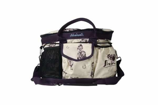 Hy Equestrian Thelwell Collection Country Grooming Bag